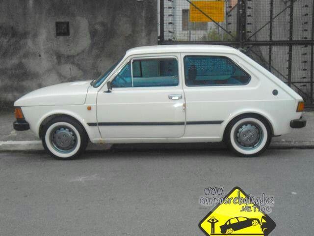 Pin De Marcos Esperoni Em Fiat 147 Carros E Duas Rodas