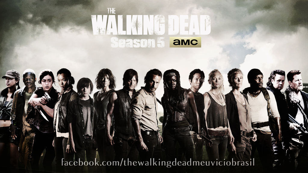 Walking Dead S5 16 Conquer Images Search Results For The Walking