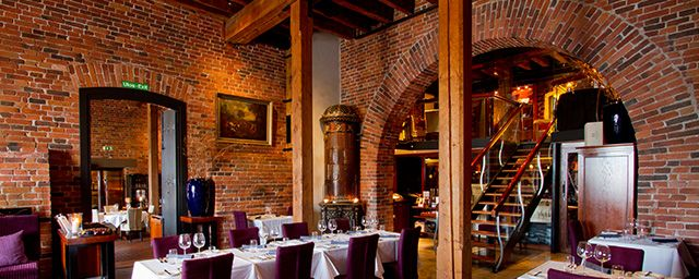 Ravintola Nokka  Royal Ravintolat  another place in