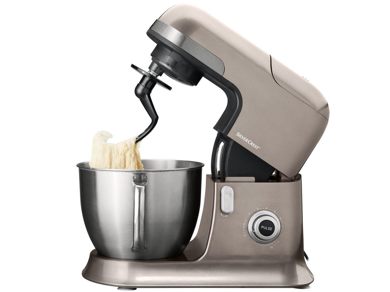 SILVERCREST® Profi-Küchenmaschine SKMP 1300 C1 1 | Deko küche ...