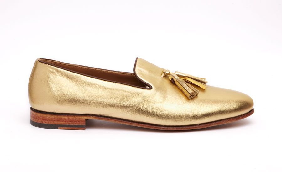Paolo. MONGE handmade shoes S/S 2013 Collection