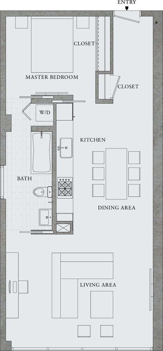 8 Octavia 705 Floor plans in 2018 Pinterest House plans