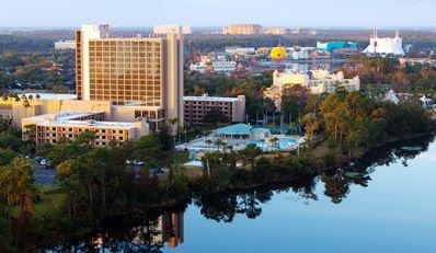 $89 - Official Walt Disney World Hotel at 40% Off + Upgrade