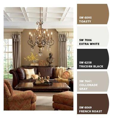 Decoracion sala cafe decoracion de interiores - Como limpiar una casa rapido ...