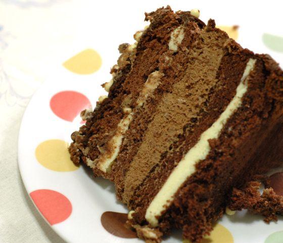 Bolo Trufado | Tortas e bolos > Receita de Bolo | Receitas Gshow
