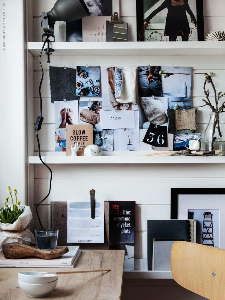 Gorgeous Picture Rail Home Office Furniture Ikea Hack Ikea