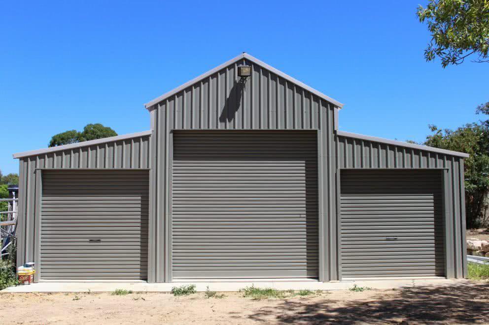 30x40 Garage Price | Online Estimates | Multiple Quotes