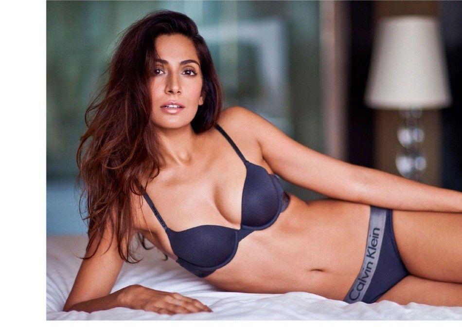Bikini pose of indian actresses