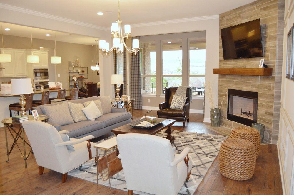 Model Homes Living Room Pictures | Gopelling.net