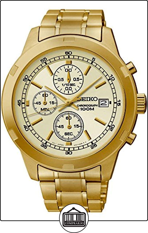 49674c9f2536 Seiko SKS426P1 - Reloj de cuarzo para hombre