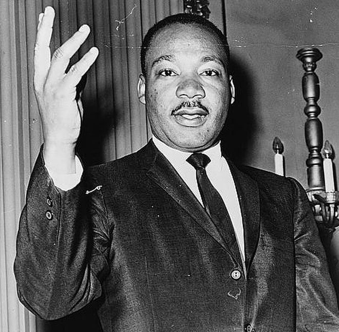 Martin Luther King Jr Biography Speeches Quotes Martin Luther King Assassination King