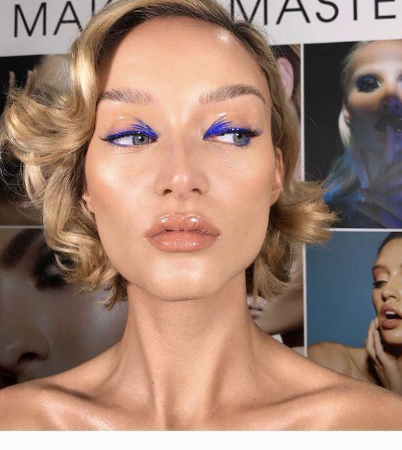 Photo of Bronze eye make-up – CoolLadies.net – bronze eye make-up – CoolLadies.net …