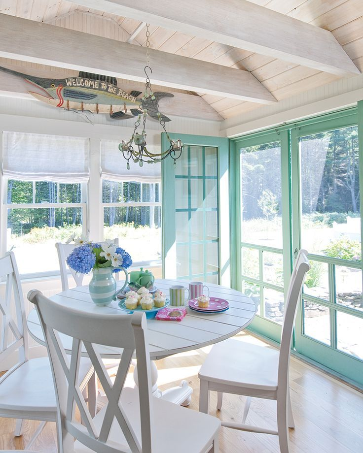 Photo of Simply By The Sea – Cottage Journal