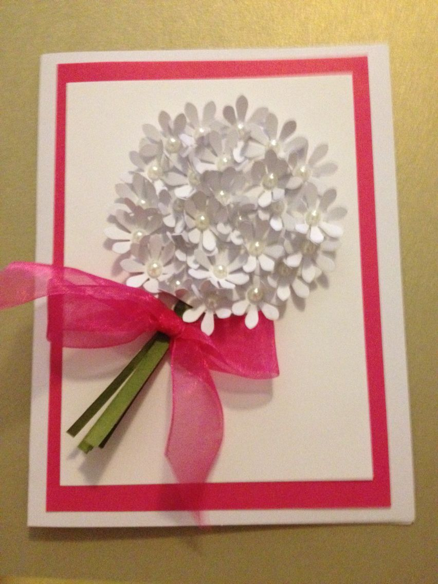 Made for a bridal shower cards pinterest bridal showers cards