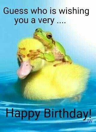Pin By Charlene Murph On Birthday Greetings Pinterest Birthday