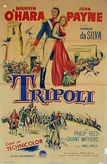 Foro Cine Club Clasico :: Trípoli ( 1950)