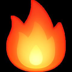 Fire On Facebook 3 1 Nature Wallpaper Fire Wallpaper