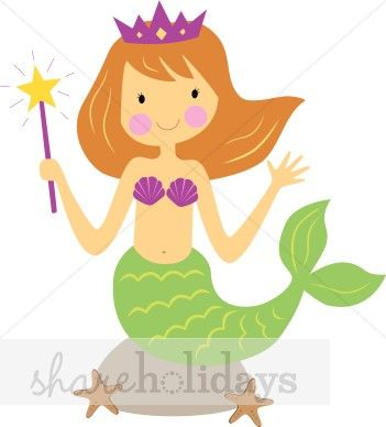 free clip art mermaid mermaid clipart party clipart rh pinterest com
