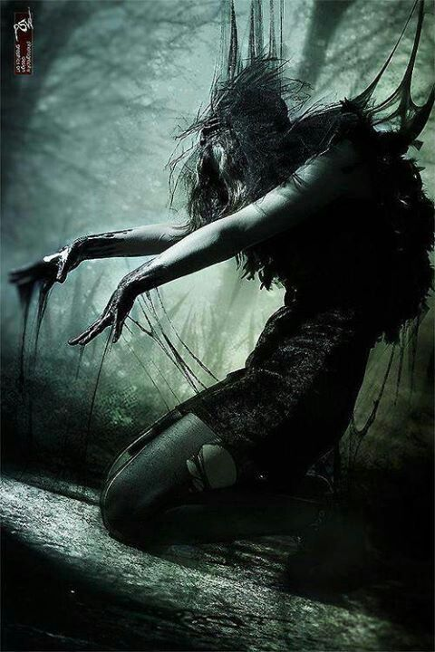 Old Magick