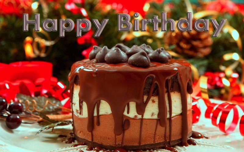 Happy Birthday Wish Httpwwwhappybirthdaywishesonlinecom - Birthday cake wishes quotes