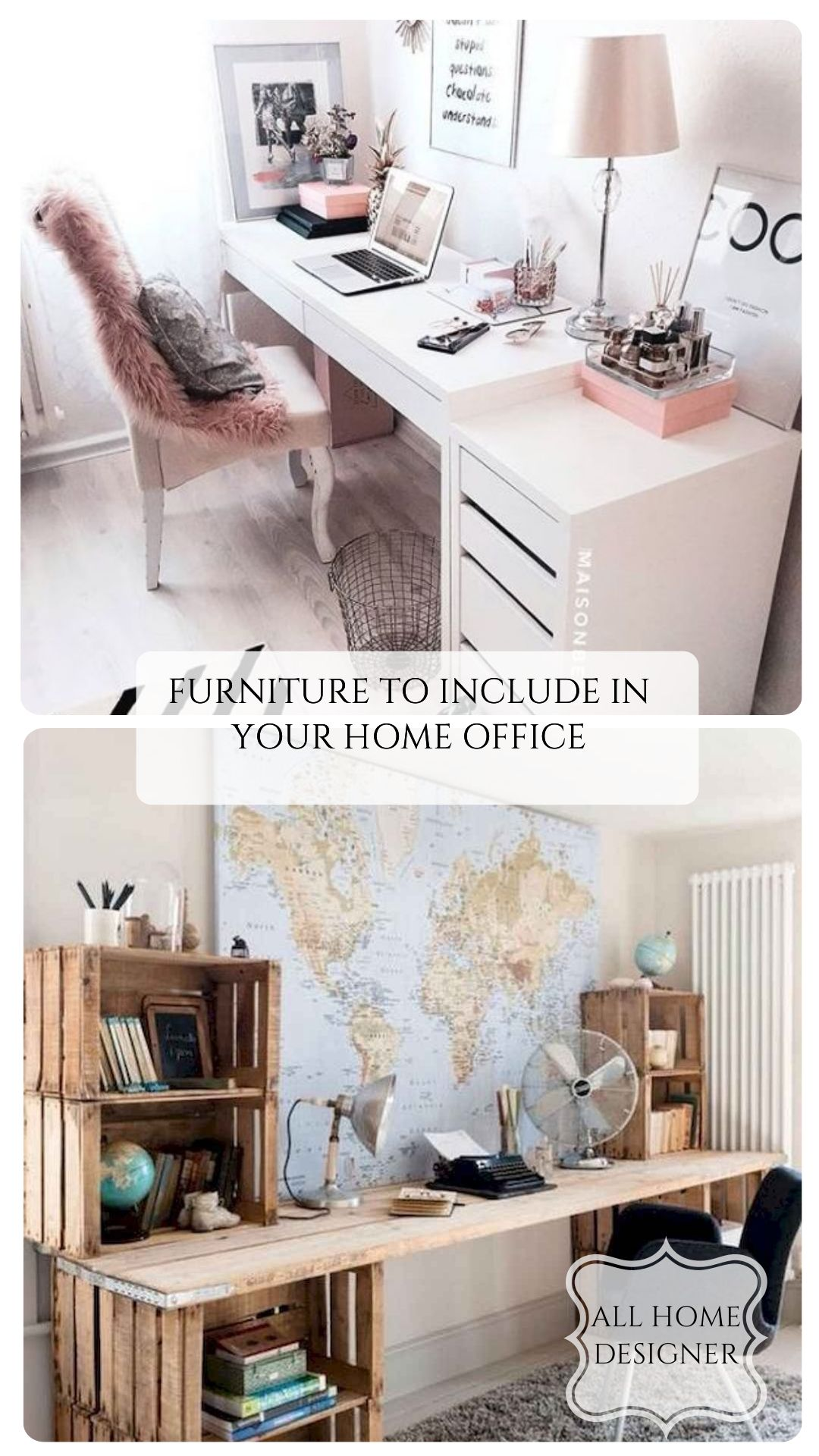 Home Office Furniture Ideas Home Office Furniture Home Office Design Office Design Inspiration