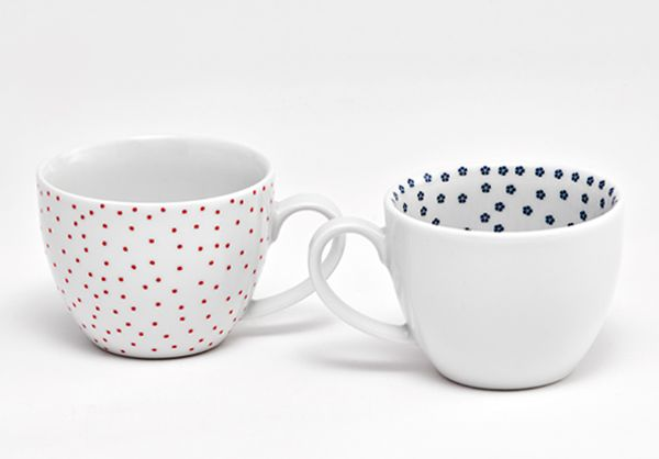#cups #poppyseed