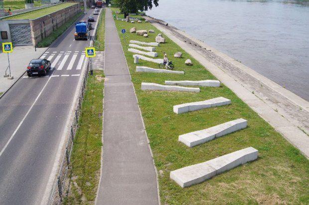 ławka drewniano-betonowa - Szukaj w Google