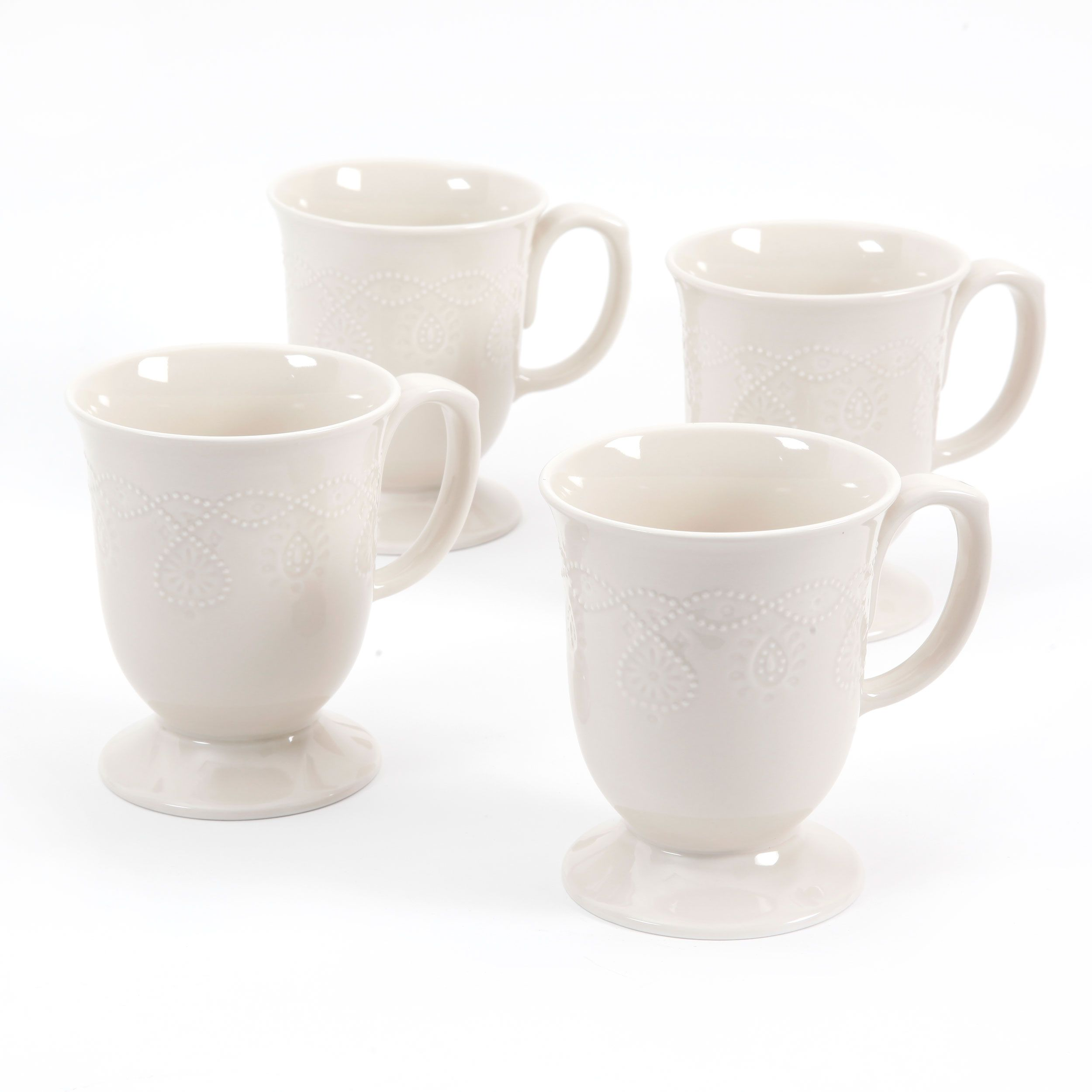 The Pioneer Woman Collection Mugs set, Mugs, Pioneer woman