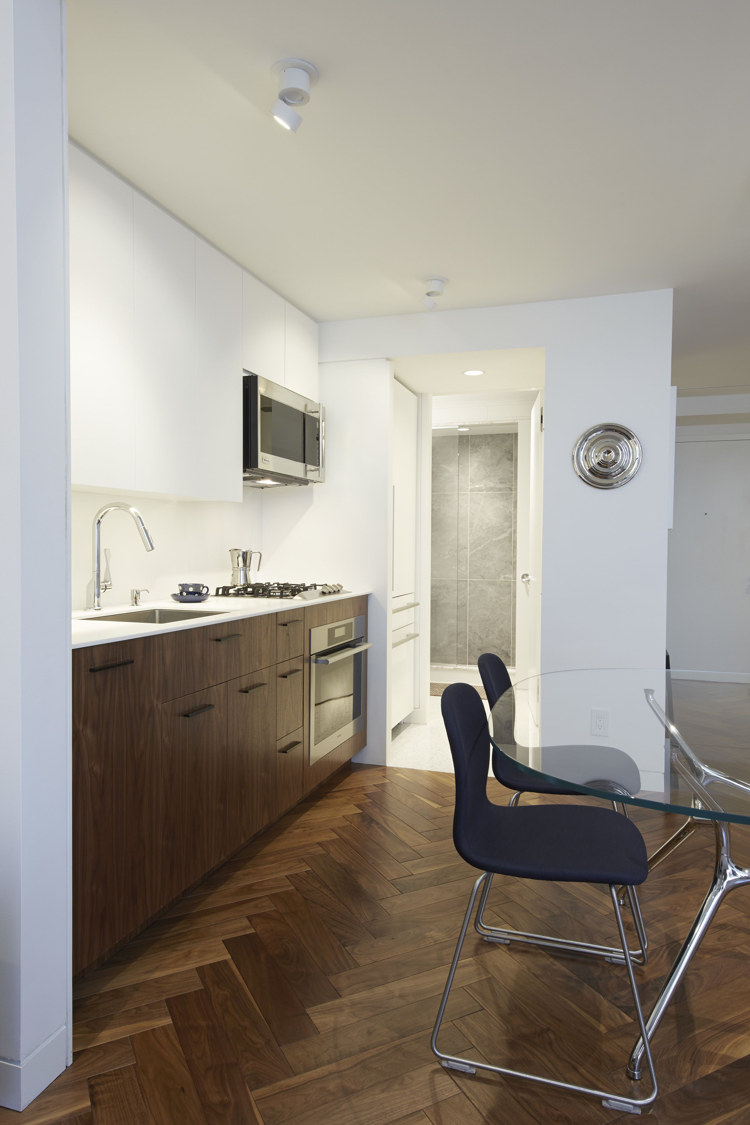 Photo 10 of 11 in In Just 450 Square Feet, A New York Architect ...