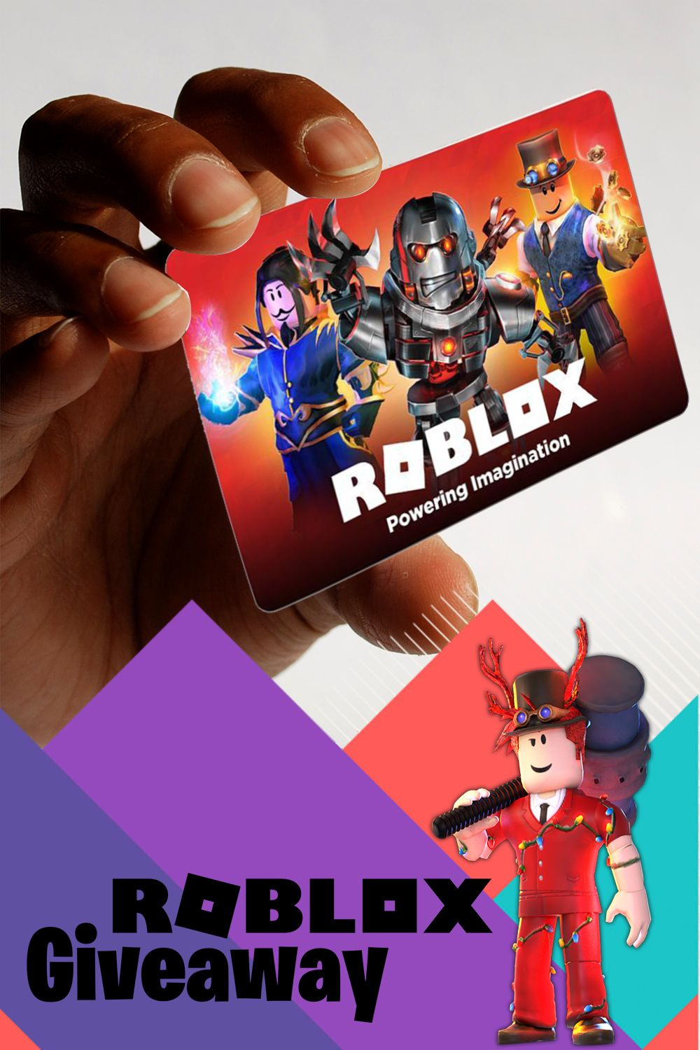 Get free roblox gift card codes 2020 offer in 2020