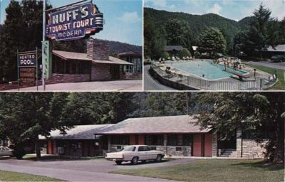 This Is Where Our Family Stayed In The 60 S 70 S And 80 S Huff S
