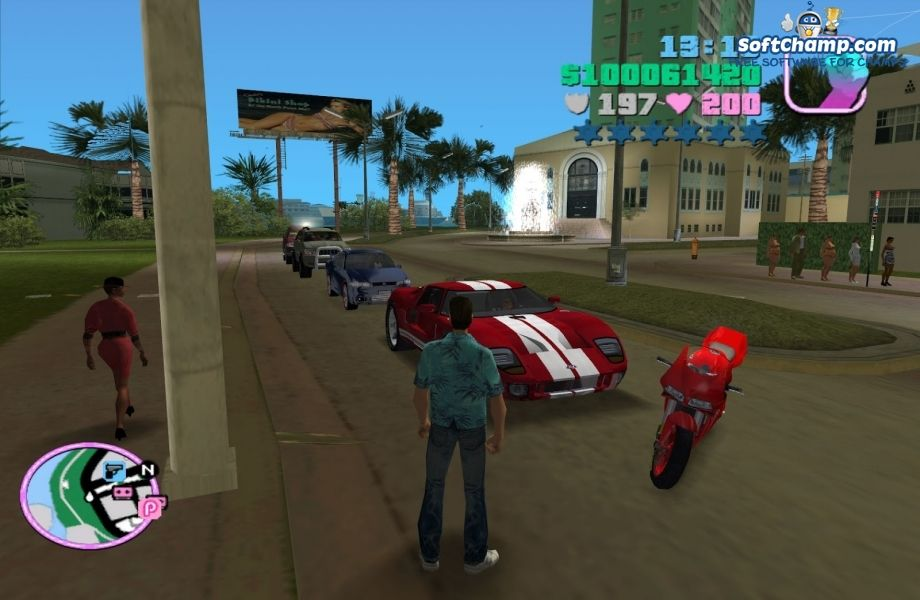 gta vice city mod installer free download for windows 10