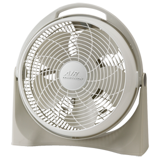 Lasko Tower Fan With Remote Control Oscillating Wind Curve Air