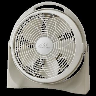 15 Air Companion Model 3515 Lasko Floor Fan Portable Air