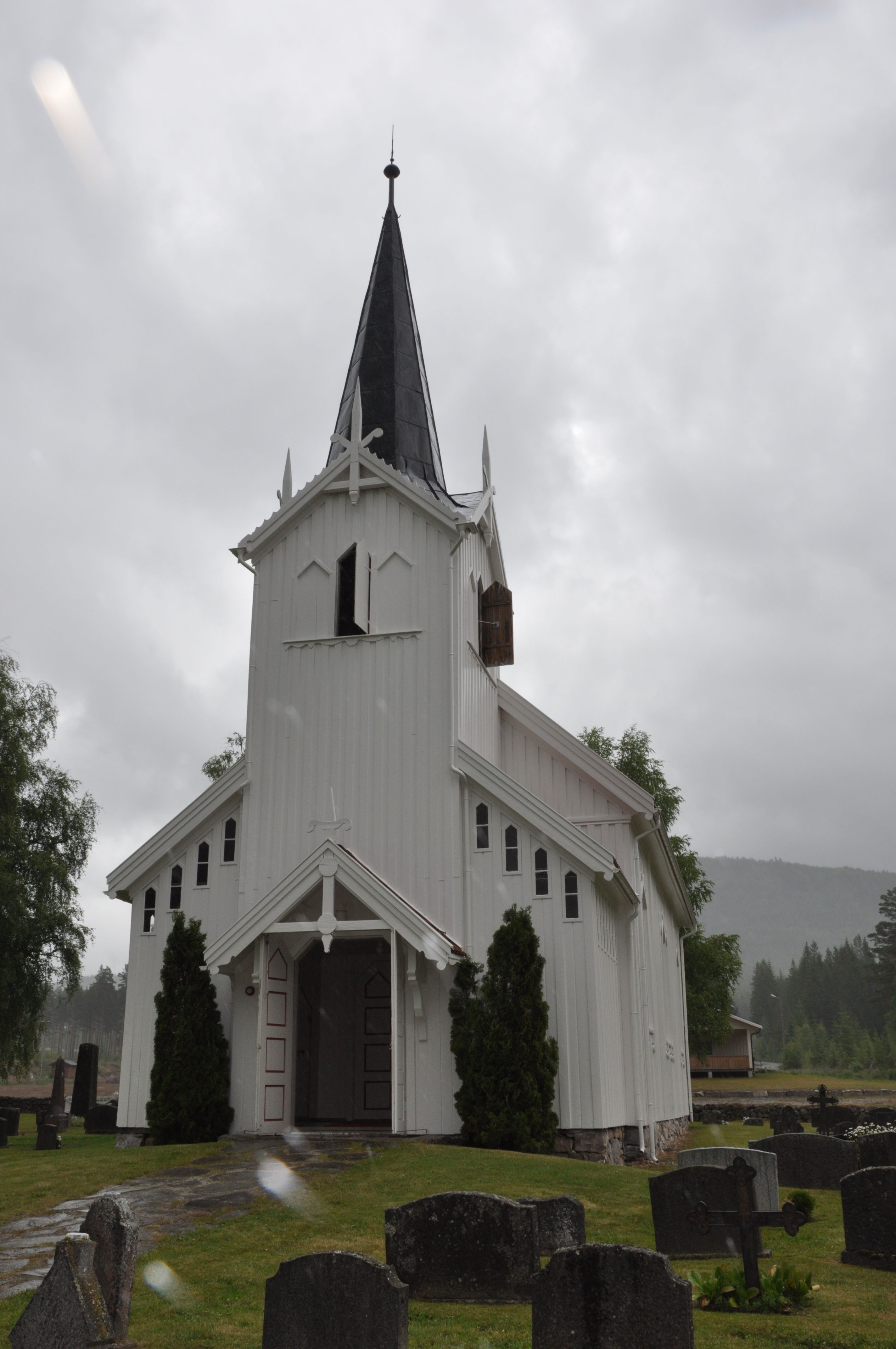 Startside cc-rhonesud.com - Den norske kirke