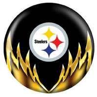 Steelers Bowling Ball Steelers Pittsburg Steelers Go Steelers