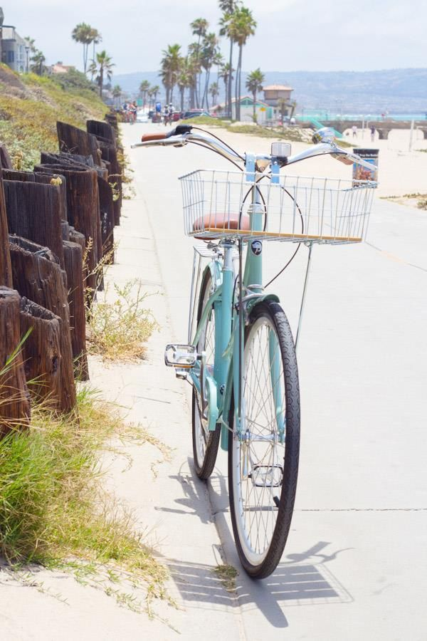 Beach Travel Manhattan California Malibu Seaside Summer