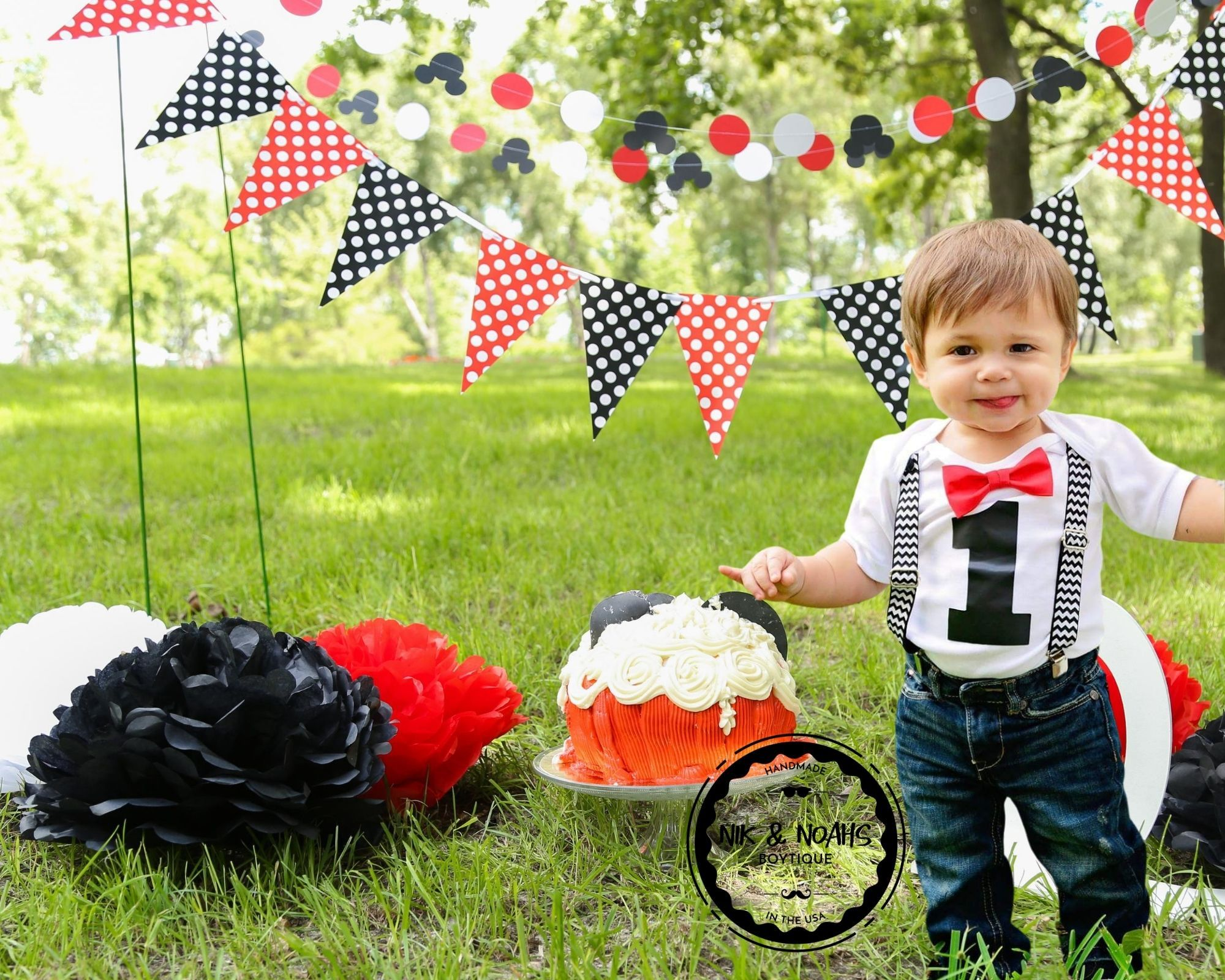 43 Mickey Mouse First Birthday Party Ideas And Outfits Mickey Mouse First Birthday Mickey Birthday Mickey Mouse Birthday Party