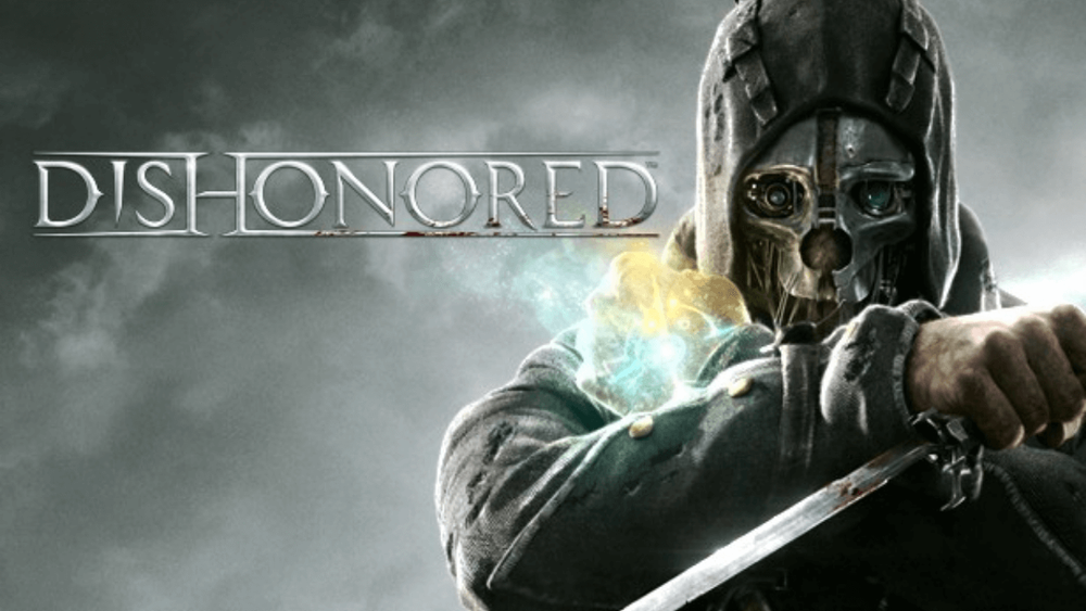 Dishonored RPG anunciado em 2020 Rpg, Star trek, Rpg de mesa