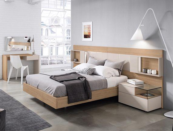Encuentra todo lo que buscas para tu dormitorio: muebles , colchones ...