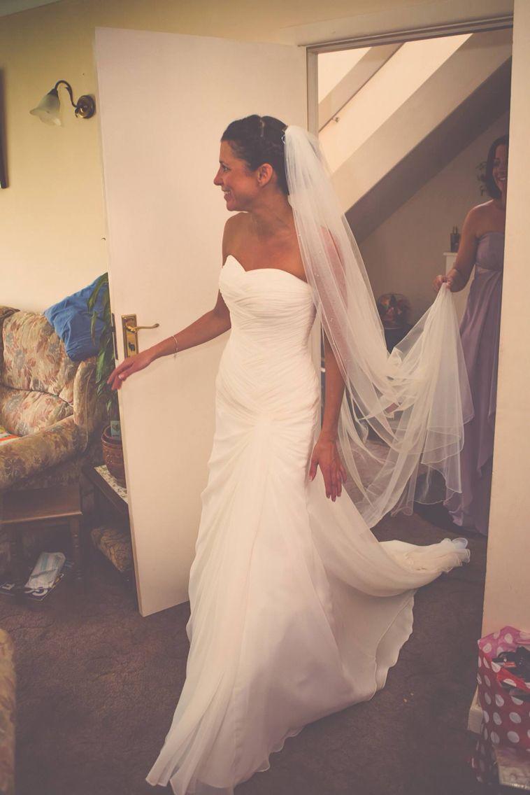 Wedding dress boa carlotte poppie jos wedding inspiration