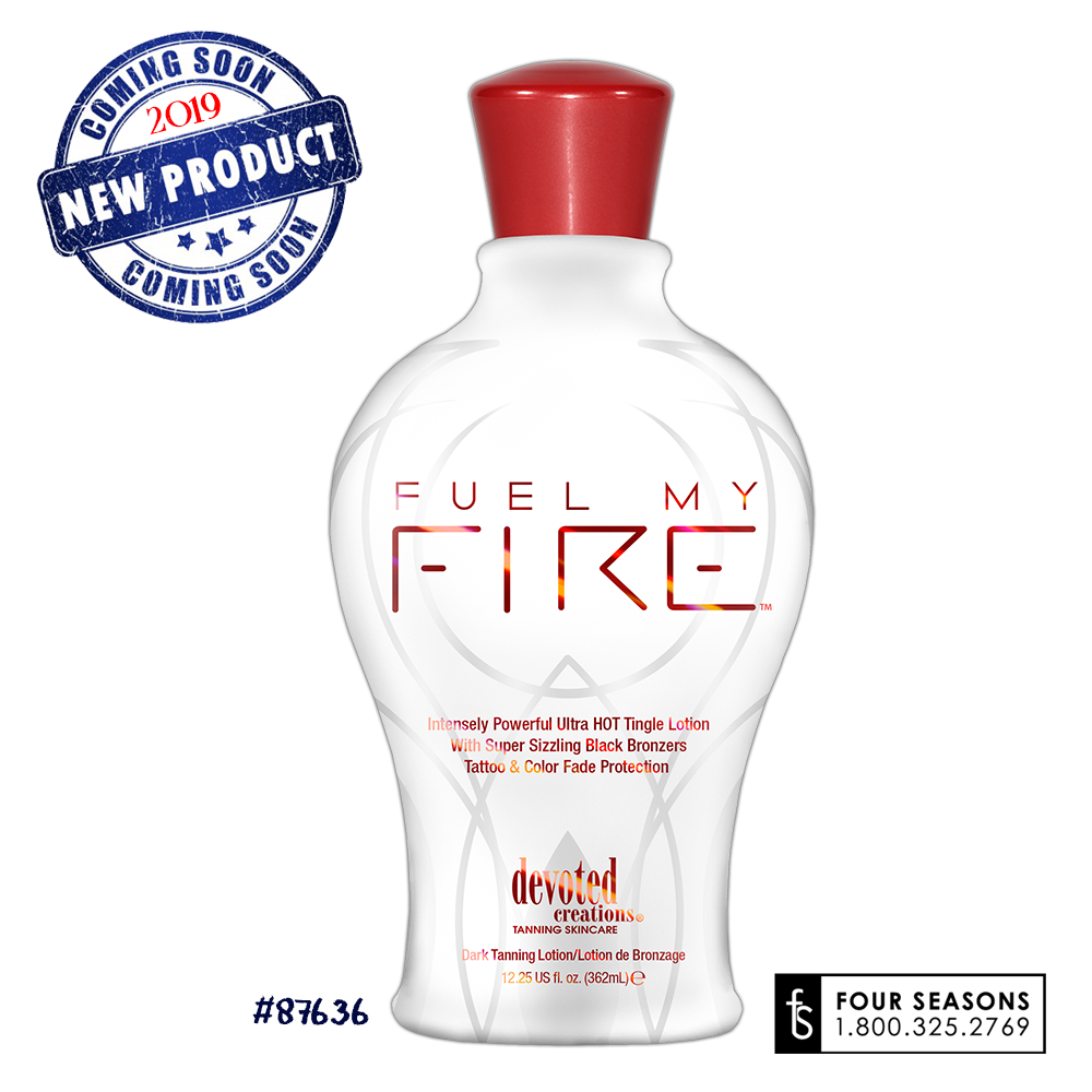 Devoted Creations Fuel My Fire 2019ProductPreview