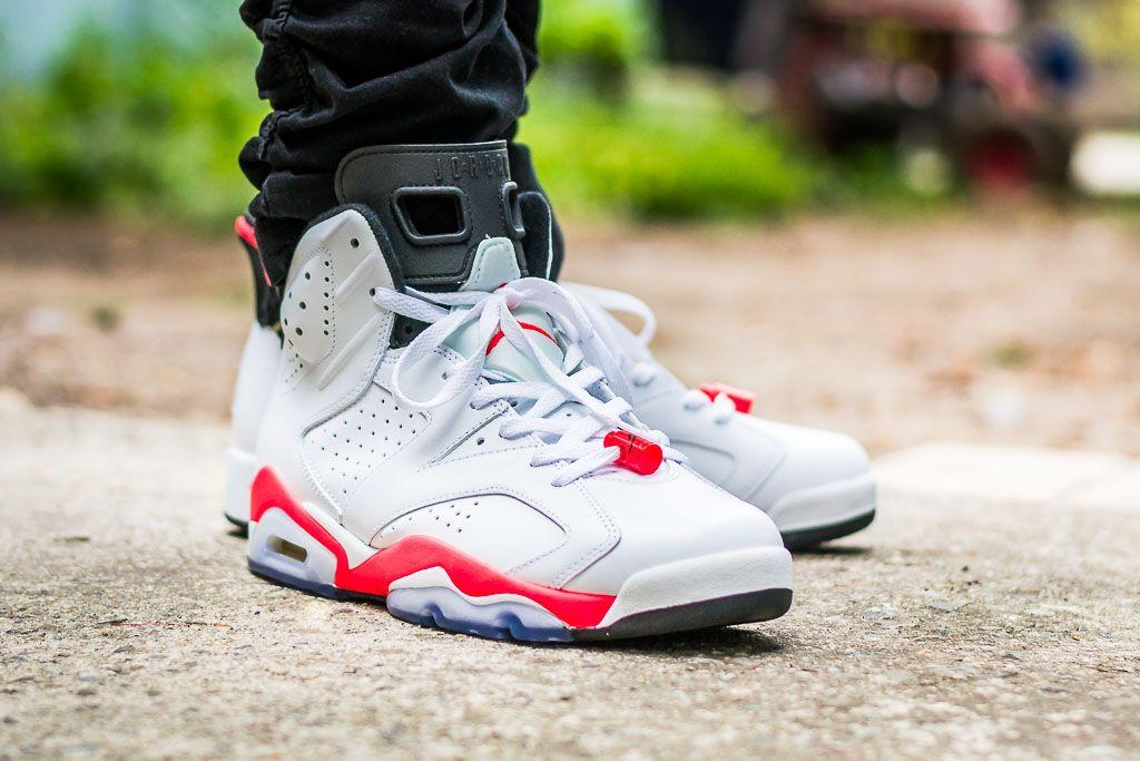 size 40 2e5d2 9d397 Air Jordan 6