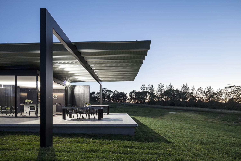 Gallery of montoro wines cellar door source architects