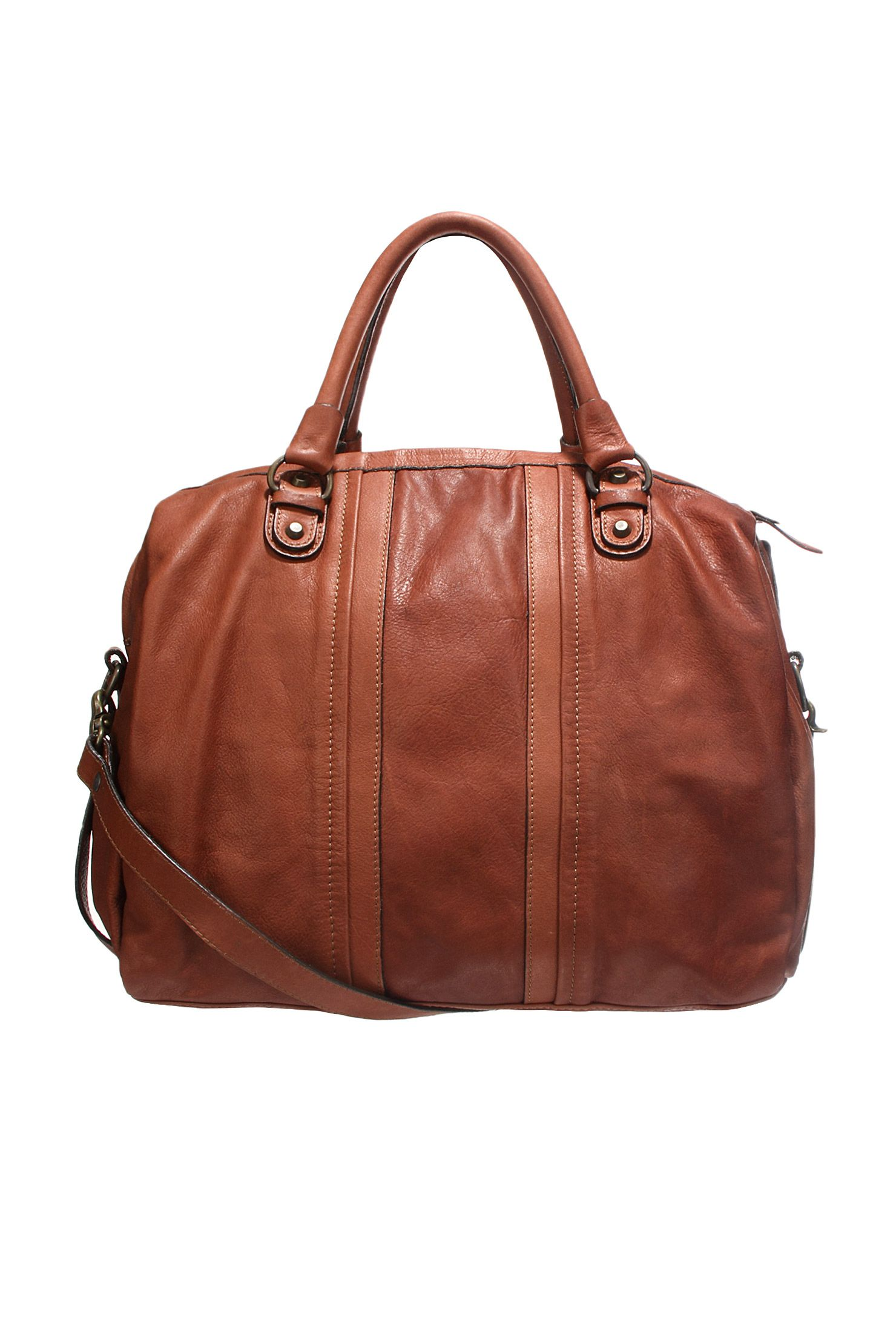 183edc81e81c3 Sac en cuir Lanna Made in France Tarakota Aridza bross sur MonShowroom.com