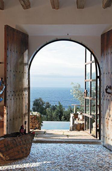 23 interiors from villas in majorca interiorforlife com perfect organic summer house in mallorca by seaside cottagesmodern interior designmodern
