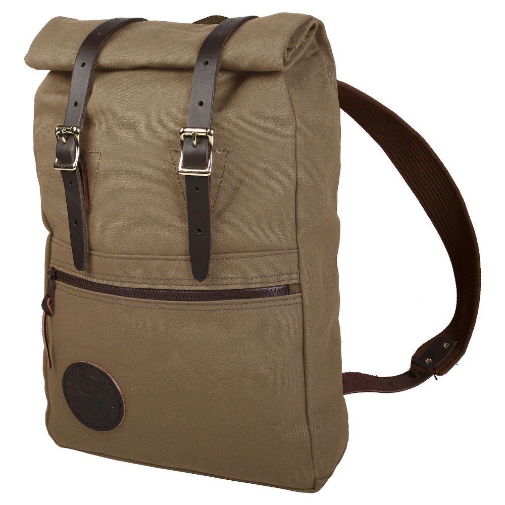 Duluth Pack Men's Roll Top Scout Pack