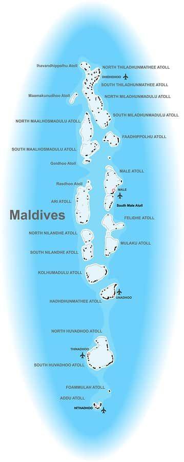 Malediven Der Ultimative Guide Fur Das Inselparadies Malediven