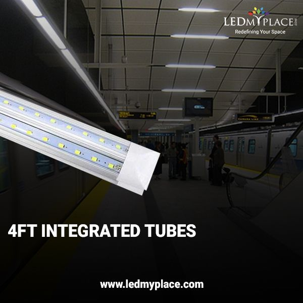 Looking To Buy Best T8 4ft Led Integrated Tube Lights Online Tube Light Tube How To Attract Customers