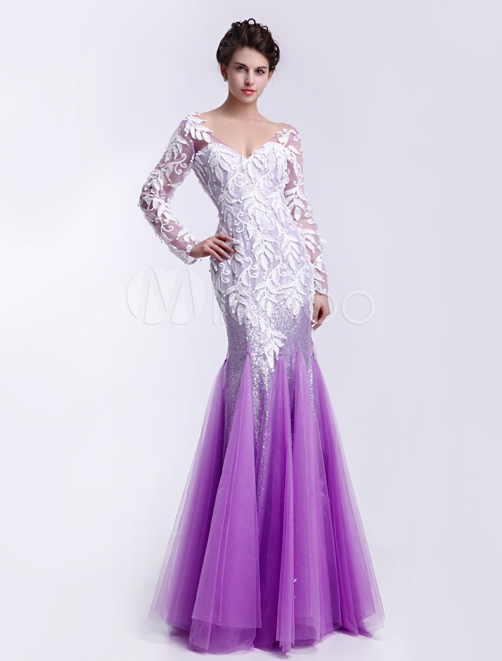Vestido de #fiesta glamoroso colección 2014 en Milanoo | Ocasiones ...